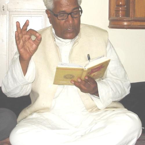 Dr Satya Narayan Vyas Ki Kavita- Bachaa Huaa Sukh