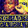 50 SHADES OF AFROBEATS MIXED BY DJ CYNTHIA MVP VO1