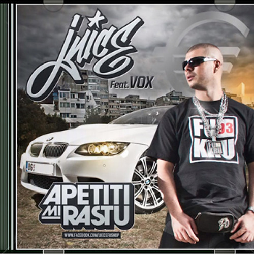 Juice feat. Mimi Mercedez - Mala ima kasko (Denny Dennasy Official Remix 2013)