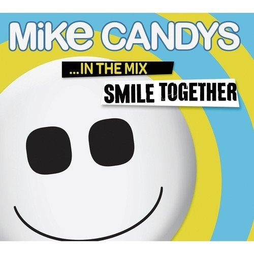Mike Candys Feat. Evelyn - Together Again (2013 Rework)