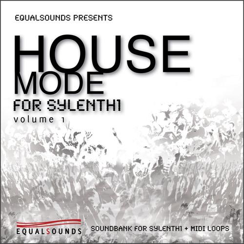 House Mode for Sylenth1 Demo 1