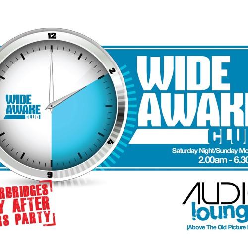 Wide Awake Club - Promo 2