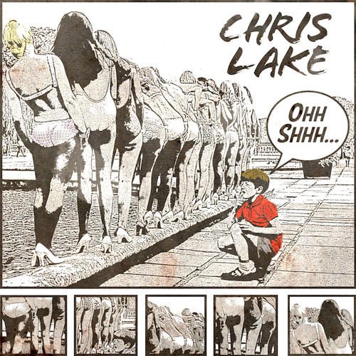 Chris Lake - Ohh Shhh (Ultra Music)
