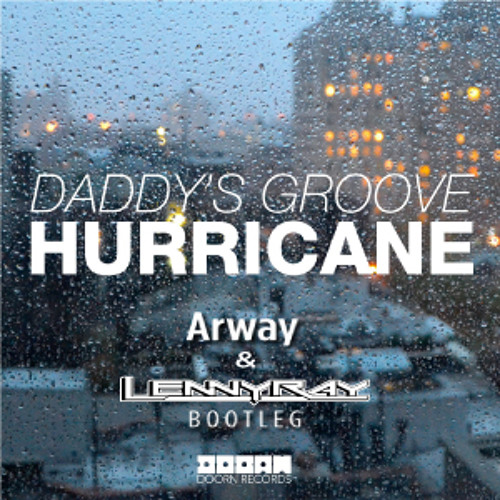 Axwell, Sebastian Ingrosso vs. Daddy's Groove - Hurricane Together (Arway & LennyRay Bootleg) Supported by Thomas Gold & others!!!