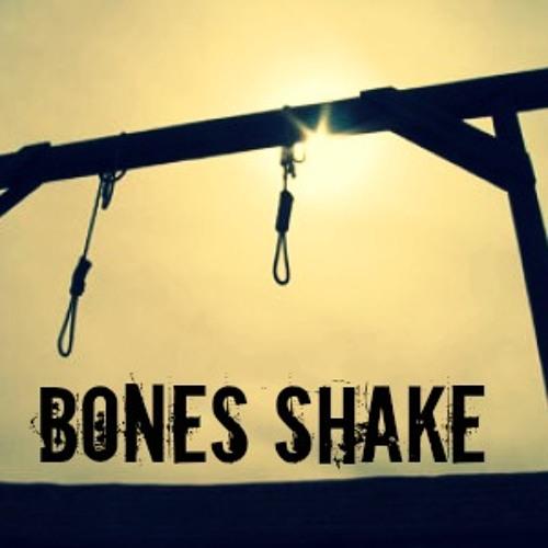 Bones Shake - Gut Bucket