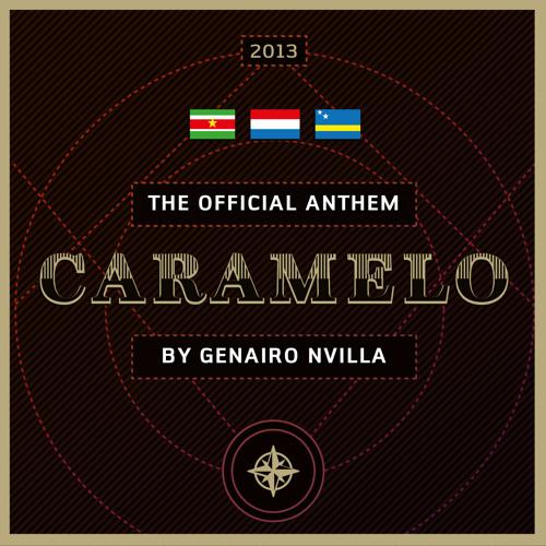 GENAIRO NVILLA - CARAMELO (PREV)