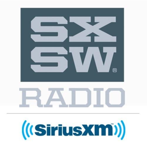 PAWS With Sirius XMU's Jenny At SXSW