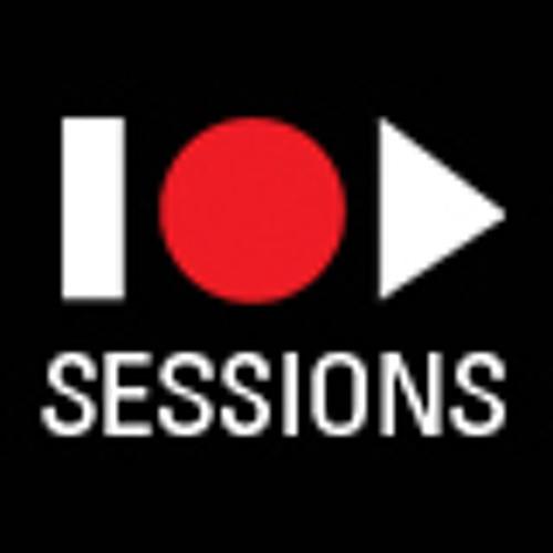 Ian O'Donovan - IOD Sessions 015 - March 2013 on Proton Radio