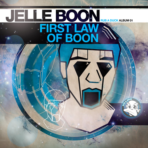 Jelle Boon - First Law of Boon
