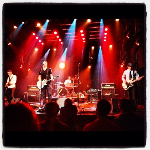 Dance It, Dance All - Live @ Le National, Montreal