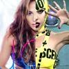 Lady GAGA VS Jennifer Lopez - Tel on the floor