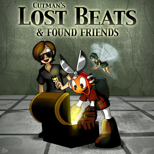 77 ft. Blitz Lunar ( Lost Beats & Found Friends )
