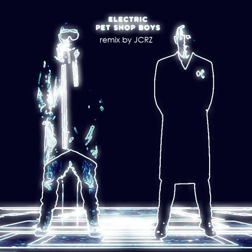 P E T S H O P B O Y S -  Electric (220 to 110 Volt Remix by JCRZ)