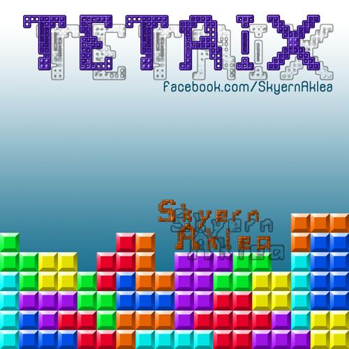 Skyërn Aklea - Tetrix (Hardstyle Remix - 160bpm)