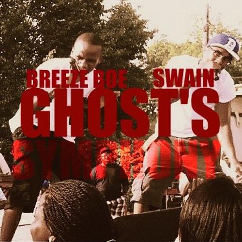 Ghost Symphony - Swain feat. Breeze Boe