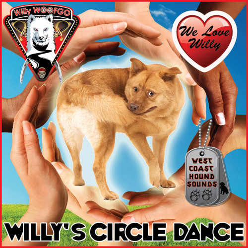 Willy's Circle Dance (West Coast Hound Sounds)