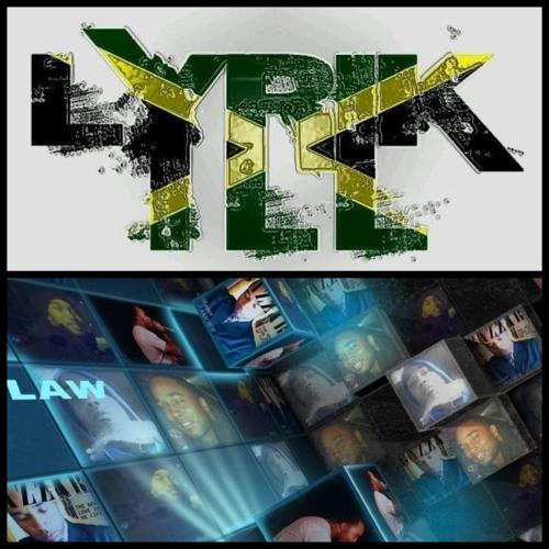 Up All Nite by Lyrikill & Law (J.Cole Powertrip Remix)