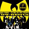 Wu-Tang- Clan In Da Front (Dub Bananez Remix)