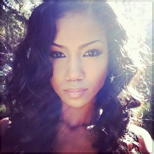 Jhene Aiko – Everything Must Go