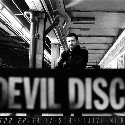 Gritz by Devil Disco (Blare Remix)