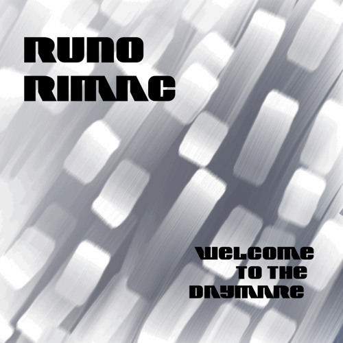 Runo Rimac - Welcome To The Daymare - 13 Bigfoot