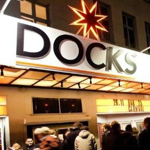 Andlee @ Gans oder Kranich - Docks Hamburg