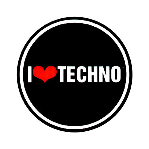 Monokiller - I Love Techno