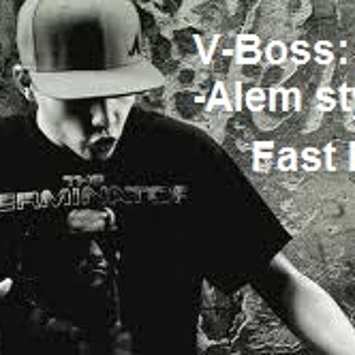 V-Boss Beatbox : Alem style part 2
