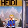 The Heidi Swing