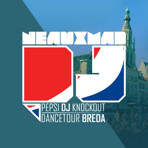 ИXMD - Dancetour Breda 2013 Mix