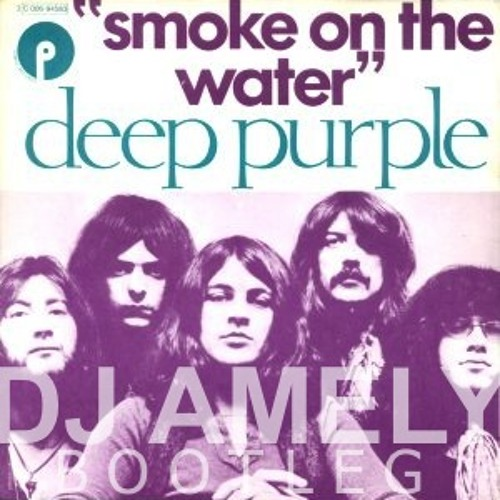 Deep Purple - Smoke on The Water(Darko Remix)