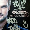 ATB with Dash Berlin - Apollo Road (relaxed remake) UZIELO