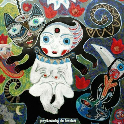 Psykovsky - Da Budet (2009) - full album