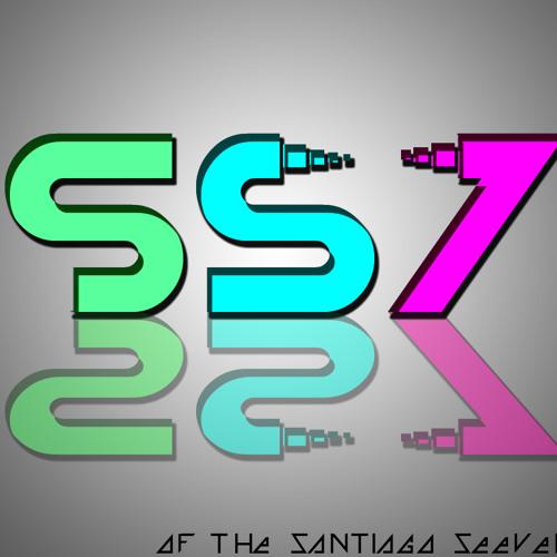 Santiago Se7 - Sublime - (Preview) - Deep House - 2013 -