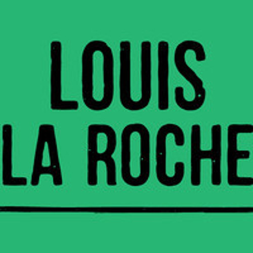 Louis La Roche - Love