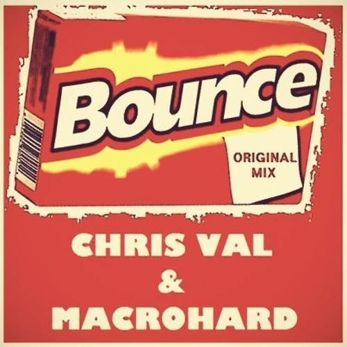 Bounce by Chris Val & Macrohard