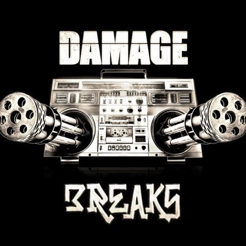 Damage Breaks - Joy (Original Mix)