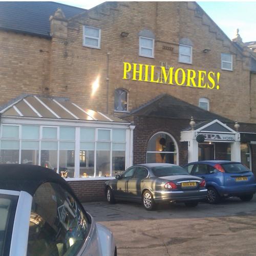 Philmores-mix-1 - by Jazz Funk John (John Davies)