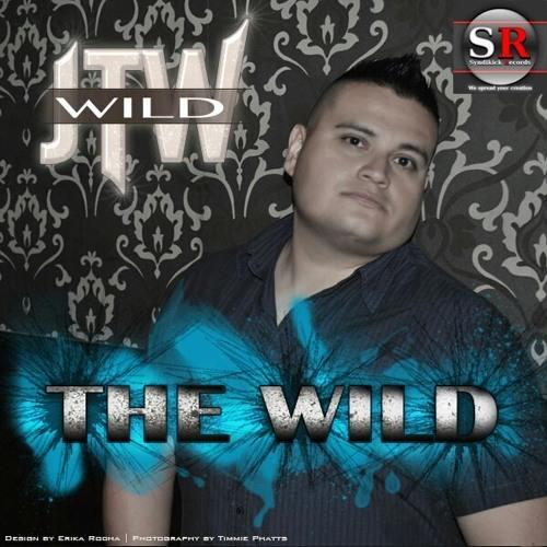 JT Wild - The Wild EP