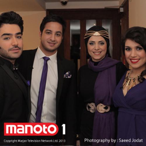 Googoosh Music Academy3 - Tak Khal&Hala Kheyli Direh (Majid,Neda,Amirhossein, Ermia)