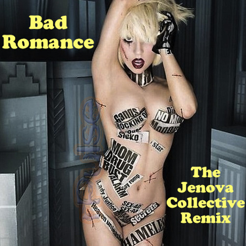 Lady Gaga vs. Caro Emerald - Bad Romance [The Jenova Collective Remix] ***Free Download***