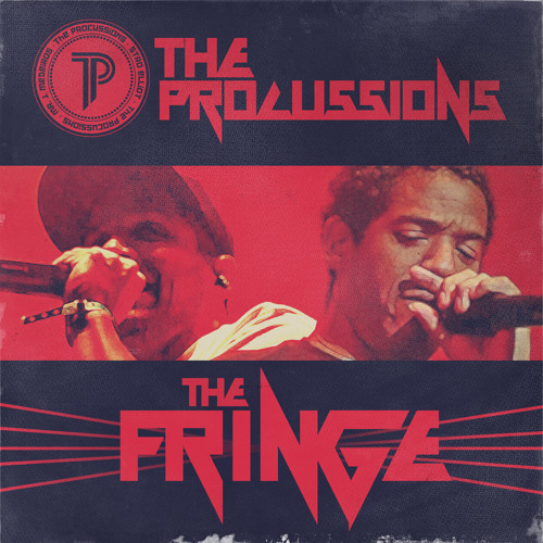 "The Procussions ""The Fringe"""