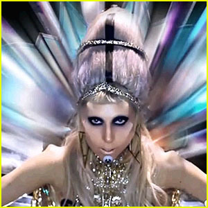 Download lagu Lady Gaga Born T (9.81 MB) MP3