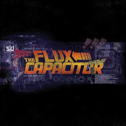 The Outside Agency - The Flux Capacitor