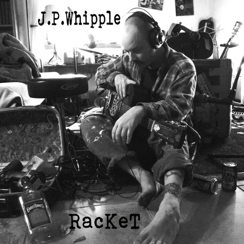 J.P.Whipple ~ Corn Rows