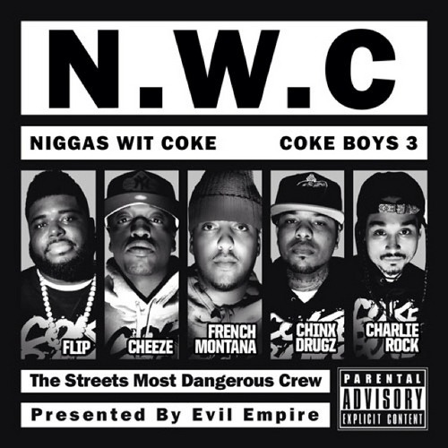 French Montana & Coke Boys - Havent Spoke (Feat Chinx Drugz)