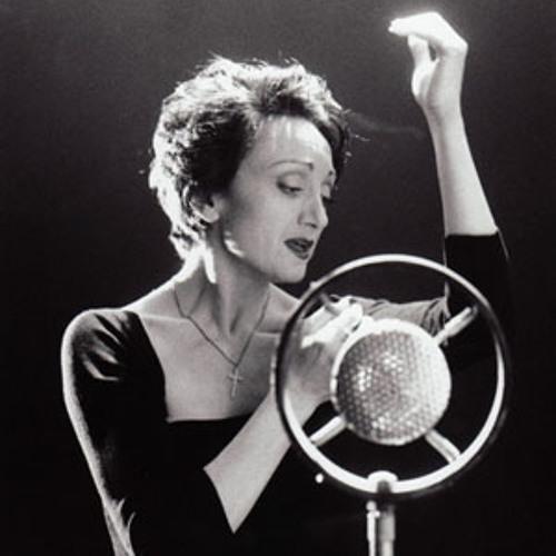 Edith Piaf Non Je Ne Regrette Rien By Yasmin