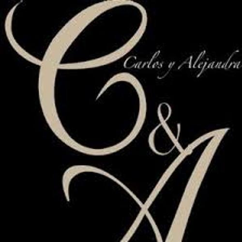 Carlos y Alejandra - Mirame