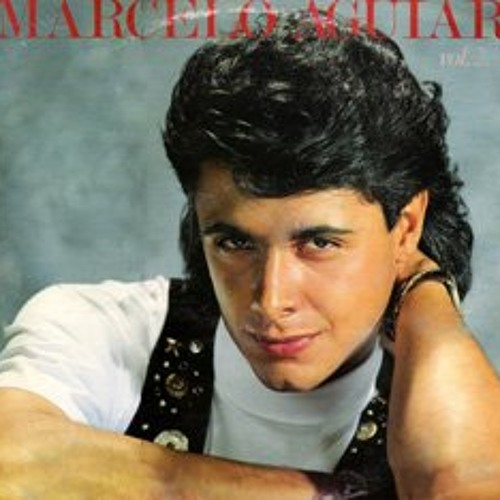 Marcelo Aguiar - Solidão por perto