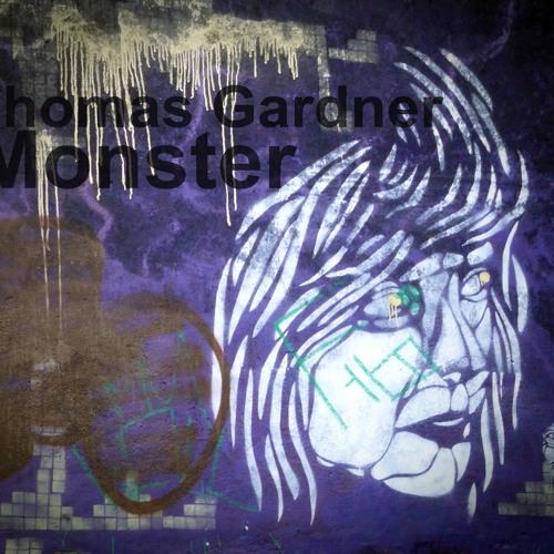 Meg and Dia- Monster (Thomas Gardner remix)